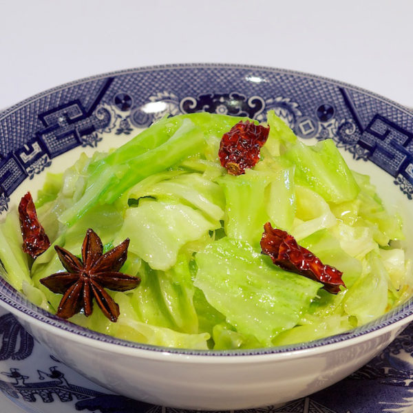 Chinese Cabbage Stir Fry – Easy-to-Do Chinese Cabbage