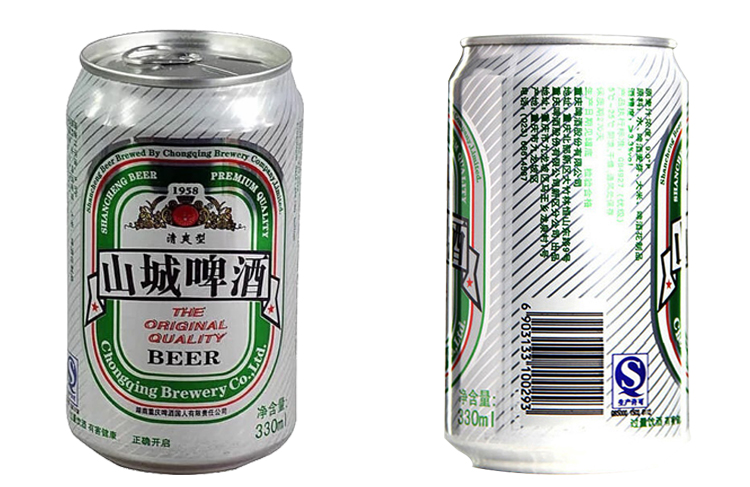 SHANCHENG BEER