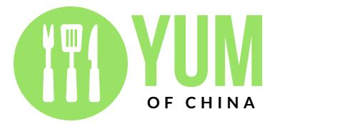 Yum Of China