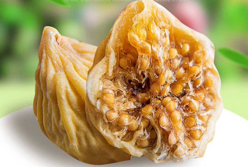 Chinese Dried Fig