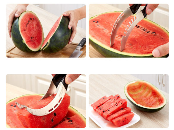 For step to use the slicer