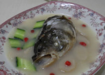 Chinese Fish Soup Recipe – Step By Step Guide