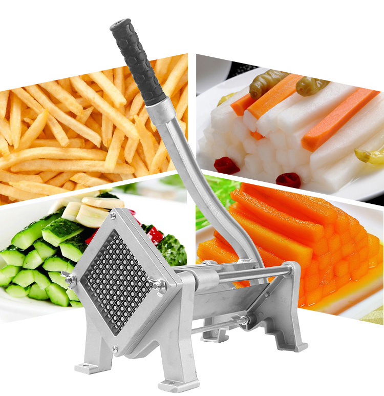 Best French Fry Cutter For Sweet Potatoes