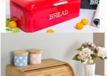 Best Bread Box For Keeping Bread Fresh