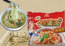 Types of Asian Noodles – Including Chinese Noodles (A Complete Guide)