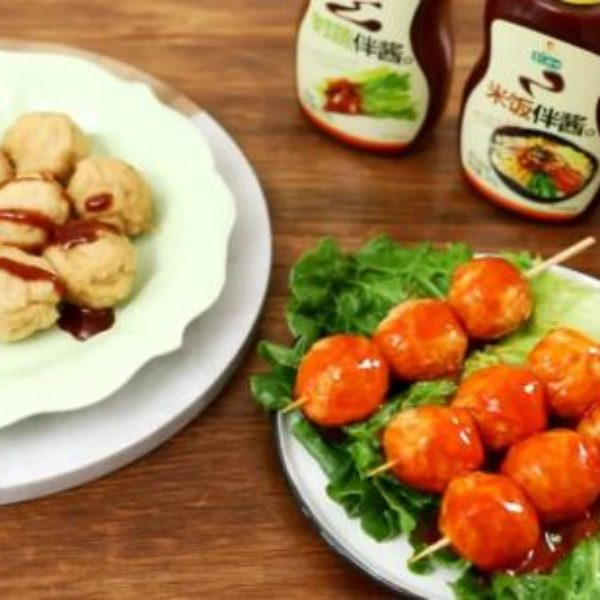 Easy Way To Make Fish Balls and Two Ways to Eat Them
