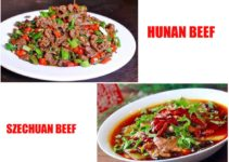 Hunan Beef Vs Szechuan Beef – What is the Difference?