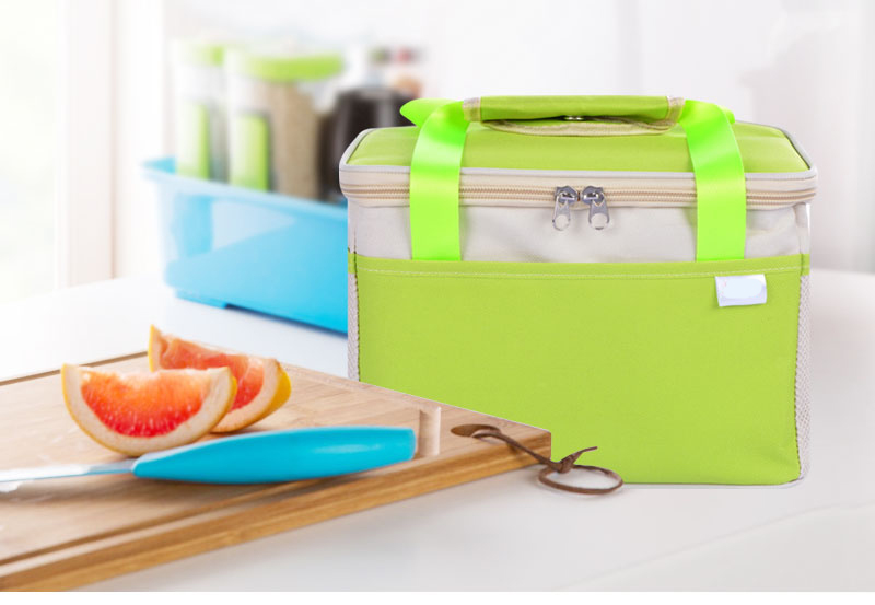 Lunchbox For Construction Workers