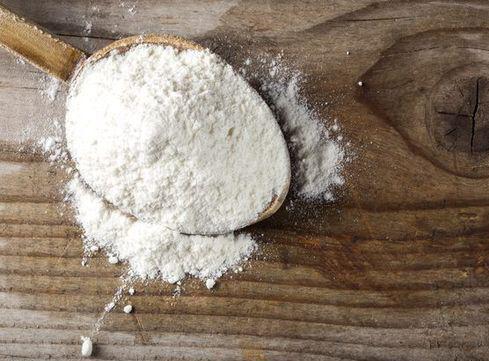 Tapioca Flour-the Top 6 Tapioca Flour Substitutes - Yum Of China