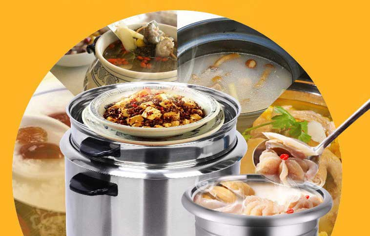 Recipe With Stainless Steel Inner Pot2