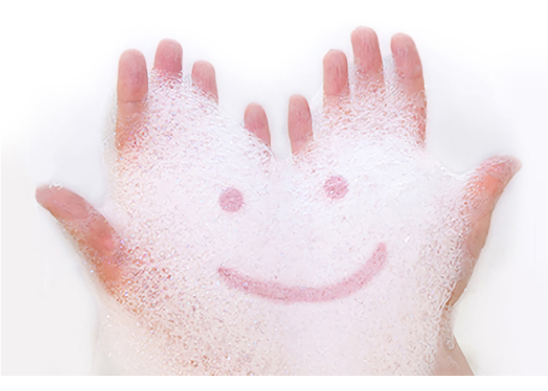 Using Dishwashing Liquid For Sensitive Hands