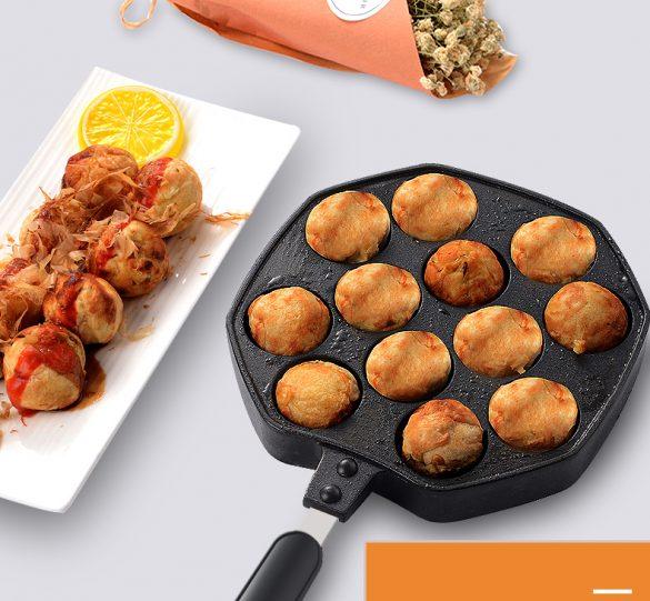 Best Takoyaki Pan