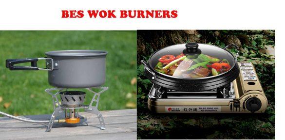 Best Wok Burner