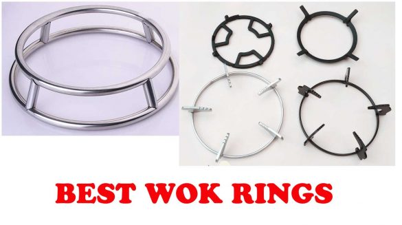 Best Wok Rings