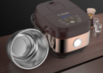 10 Best Non Teflon Rice Cookers Review