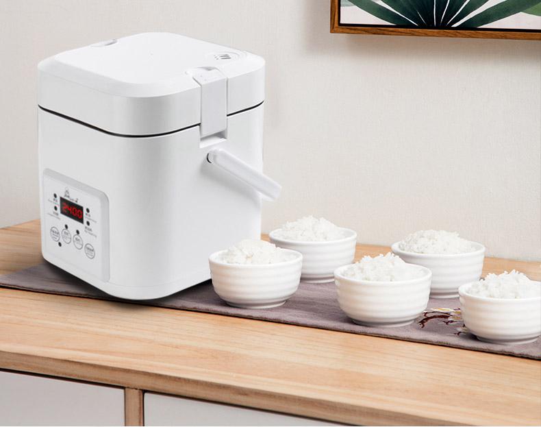 Non-teflon Rice Cooker