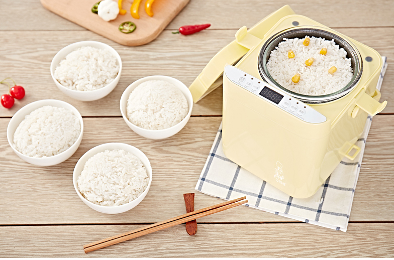 Non-teflon Rice Cooker