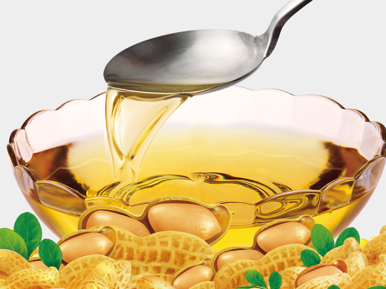 Peanut oil - Yum Of China