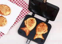 Top 10 Taiyaki Pans to Buy – Ultimate Guide (Recipe)