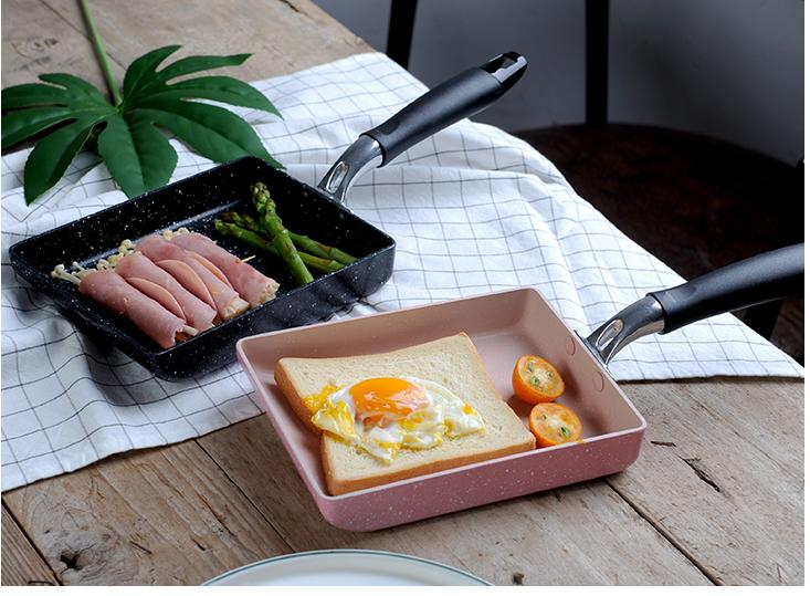 Tamagoyaki Pan