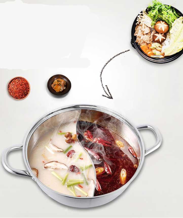 1298f2bb02b9 What Is Shabu Shabu? - Top 10 Shabu Shabu Pots to Buy - Yum Of China