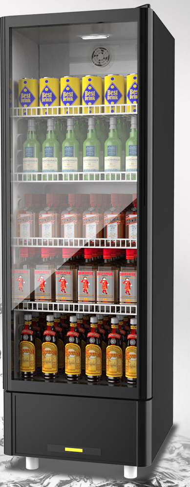 Beverage Coolers for Beer Bottles