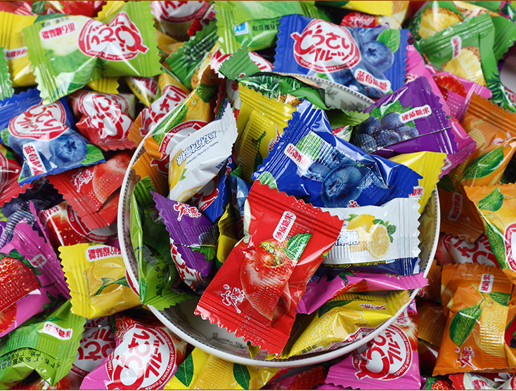 The 28 Best Chinese Candies You Should Try - Yum Of China