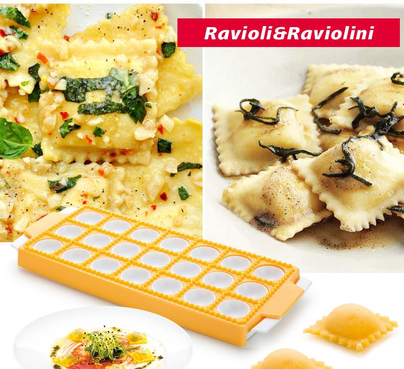 Ravioli Makers