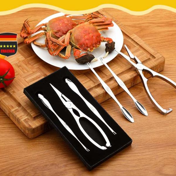 The 12 Crab Cracker Tools That You Need in 2021
