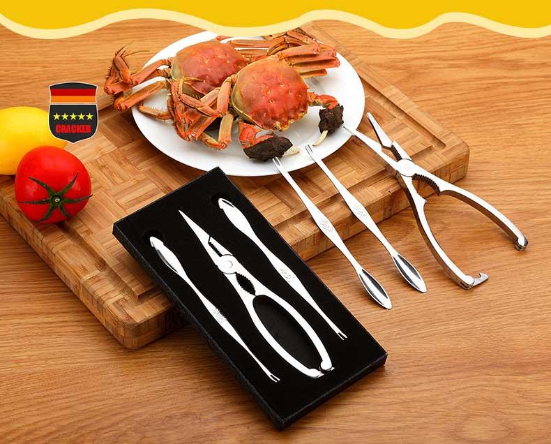 best Crab Cracker
