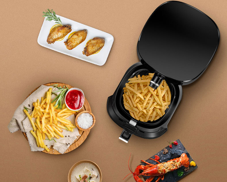 Air Fryer cooker