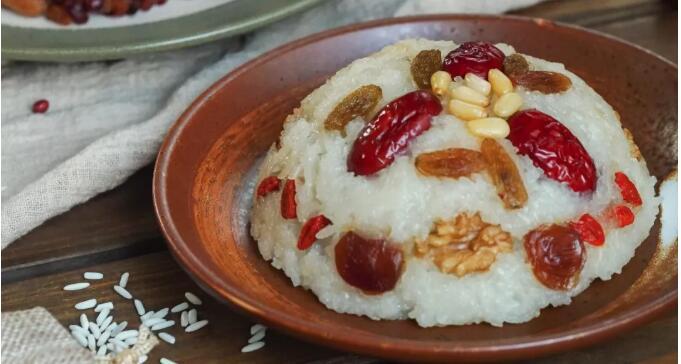 Eight Treasure Rice