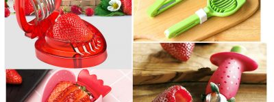Top 14 Strawberry Slicers Review