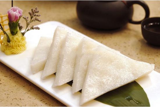 chinese rice cake