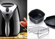 The 16 Best Air Fryer Accessories That You Should Buy