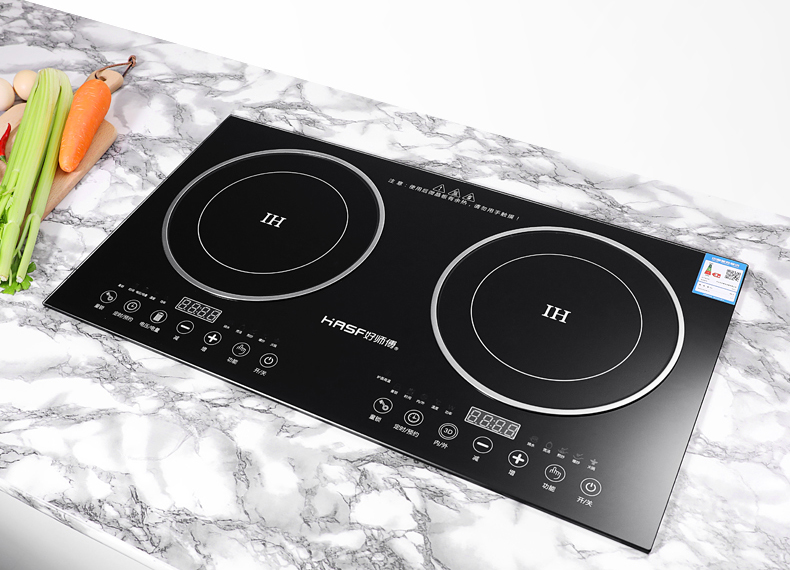 Best Two Burner Induction Cooktop