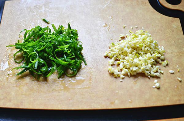 Shrimp With Garlic Sauce step3