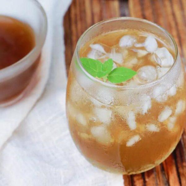 Winter Melon Tea – Simple But Juicy