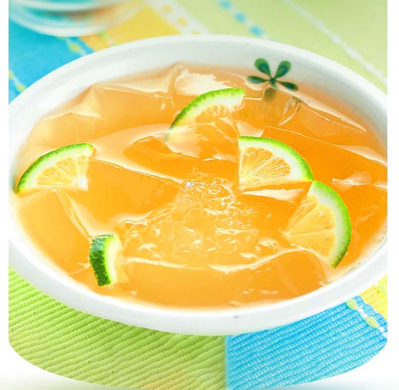 Aiyu jelly
