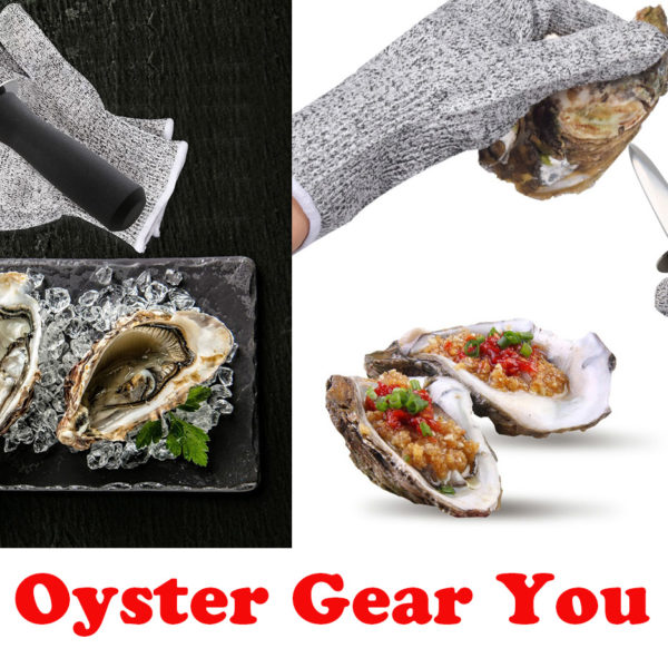 Best Oyster Gear You Should Own