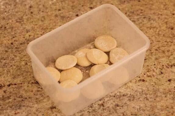 Chinese dumpling recipe step23