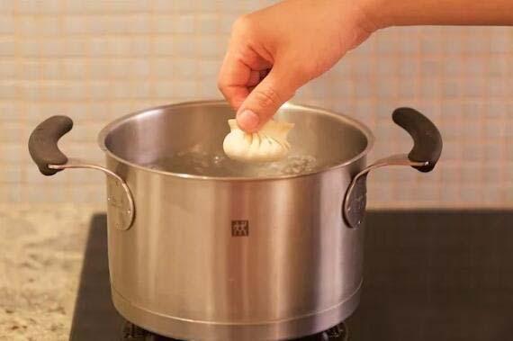 Chinese dumpling recipe step31