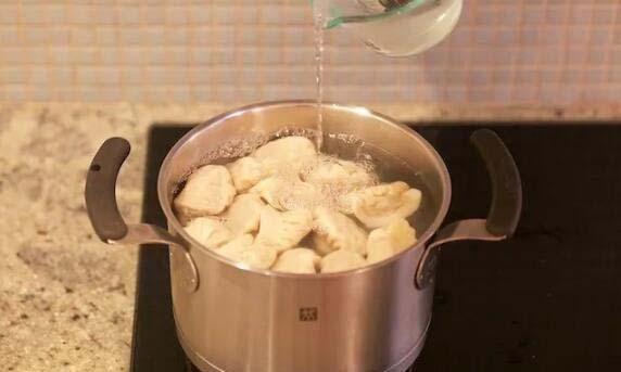 Chinese dumpling recipe step33