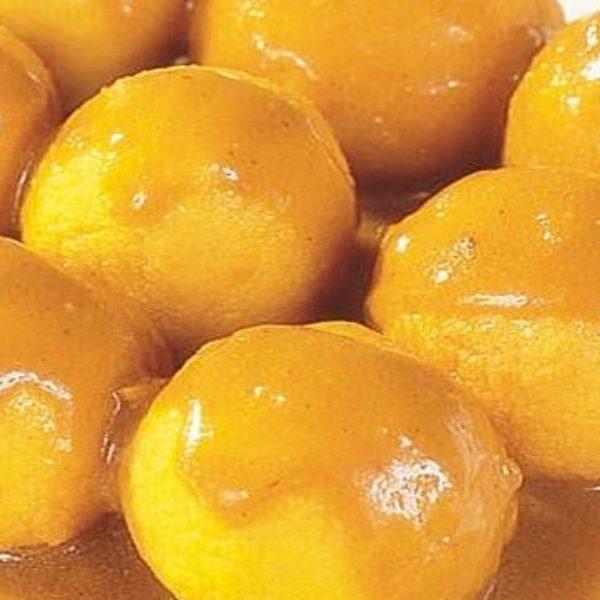 Curry Fish Balls Recipe – Hong Kong Famous Street Food