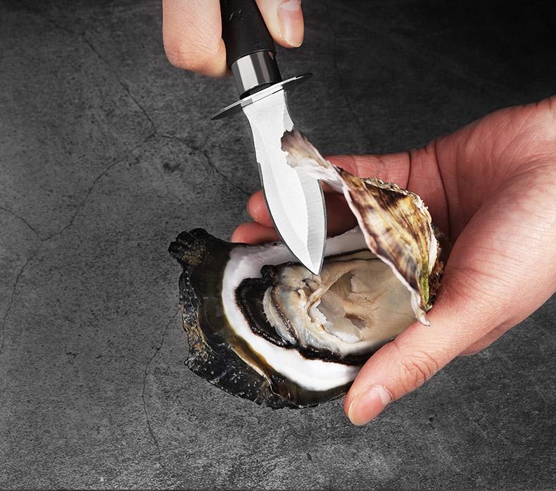 Oyster Gear knife
