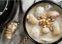 Pig foot soup – A Chinese Juicy Recipe
