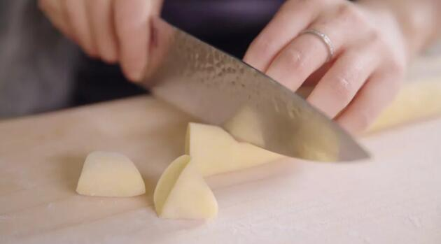 wrap dumpling step2