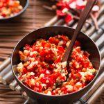 Chili Pepper Sauces