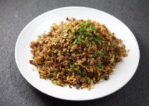 How To Make Beef Fried Rice – Step By Step