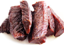 How To Make Chinese Beef Jerky – Step By Step